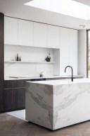 56+ Amazing Modern Kitchen Design Ideas And Remodel (13)