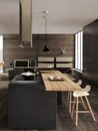 56+ Amazing Modern Kitchen Design Ideas And Remodel (14)