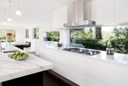 56+ Amazing Modern Kitchen Design Ideas And Remodel (19)