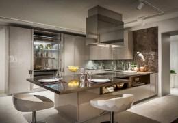 56+ Amazing Modern Kitchen Design Ideas And Remodel (23)