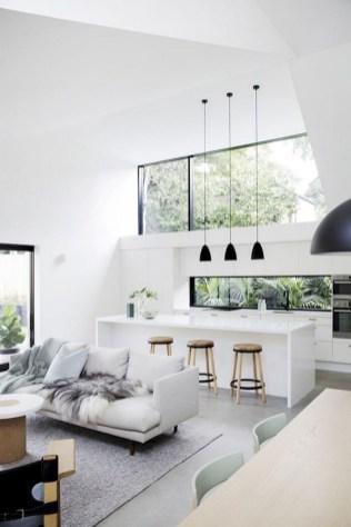 56+ Amazing Modern Kitchen Design Ideas And Remodel (29)