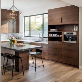 56+ Amazing Modern Kitchen Design Ideas And Remodel (35)