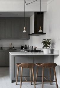56+ Amazing Modern Kitchen Design Ideas And Remodel (39)