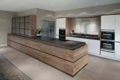 56+ Amazing Modern Kitchen Design Ideas And Remodel (5)