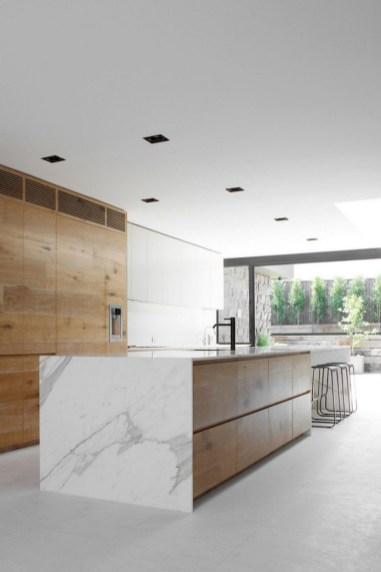 56+ Amazing Modern Kitchen Design Ideas And Remodel (52)