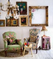 58+ Awesome Granny Chic Ideas for First Apartment Decorating On A Budget (14)