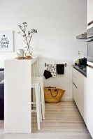 78+ Cool First Apartment Decorating Ideas on A Budget (55)