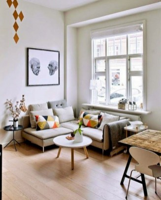 78+ Cool First Apartment Decorating Ideas on A Budget (77)
