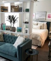 78+ Cool First Apartment Decorating Ideas on A Budget (9)