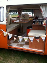 82+ Inspiring RV Camper Van Interior Design and Organization Ideas (2)