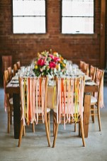 30+ Awesome Party Table Decorations Ideas For Your Special Moment (16)