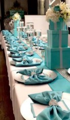 30+ Awesome Party Table Decorations Ideas For Your Special Moment (29)