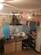 30+ Interesting Dorm Room Ideas That Your Inspire 17
