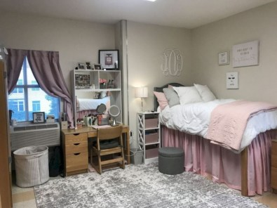 30+ Interesting Dorm Room Ideas That Your Inspire 20
