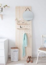 40+ Brilliant Ways To Organize Your Home With Pegboards (10)