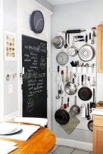 40+ Brilliant Ways To Organize Your Home With Pegboards (11)