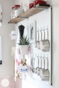 40+ Brilliant Ways To Organize Your Home With Pegboards (5)