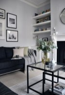 42+ Marvelous Informal Living Room Design Ideas As You Want (2)