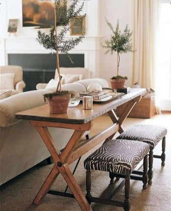 42+ Marvelous Informal Living Room Design Ideas As You Want (23)