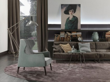 42+ Marvelous Informal Living Room Design Ideas As You Want (26)