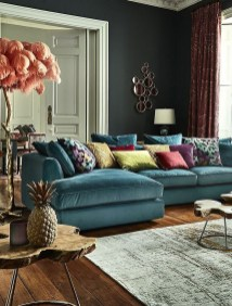 42+ Marvelous Informal Living Room Design Ideas As You Want (42)