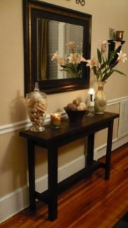 46+ Beauty Chic and Simple Entrance Ideas for Your House (1)