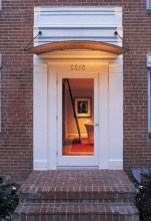 46+ Beauty Chic and Simple Entrance Ideas for Your House (33)