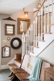 46+ Beauty Chic and Simple Entrance Ideas for Your House (39)