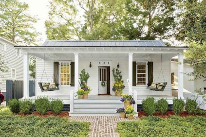 29+ BEAUTIFUL FRONT PORCH DECORATING IDEAS 02