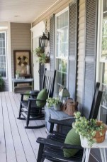 29+ BEAUTIFUL FRONT PORCH DECORATING IDEAS 11