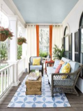 29+ BEAUTIFUL FRONT PORCH DECORATING IDEAS 14