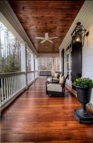 29+ BEAUTIFUL FRONT PORCH DECORATING IDEAS 29