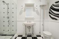 29+ Remarkable Bathroom Design Ideas 11