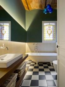 29+ Remarkable Bathroom Design Ideas 19