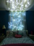 36+ Sweet Mermaid Themes Bedroom Ideas For Your Children (23)