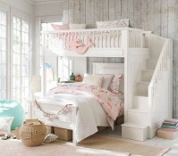 36+ Sweet Mermaid Themes Bedroom Ideas For Your Children (9)