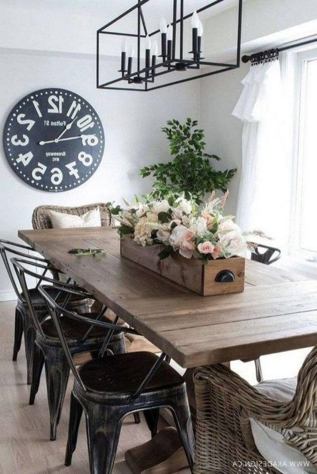 7+ Marvelous Farmhouse Home Decor Ideas Easy To Apply