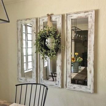 37+ Marvelous Farmhouse Home Decor Ideas Easy To Apply (32)