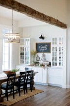 37+ Marvelous Farmhouse Home Decor Ideas Easy To Apply (37)
