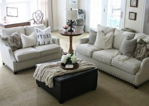 43+ The Top Family Living Room Decoration Ideas (2)