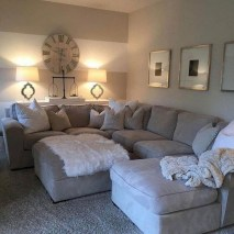 43+ The Top Family Living Room Decoration Ideas (41)