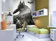 44+ Cool Superhero Theme Ideas For Boy's Bedroom (17)