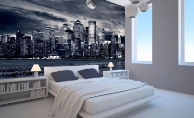 44+ Cool Superhero Theme Ideas For Boy's Bedroom (37)