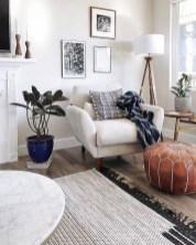 45+ Amazing Interior Design Ideas With Farmhouse Style (12)