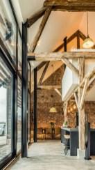 45+ Amazing Interior Design Ideas With Farmhouse Style (18)