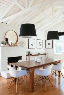 45+ Amazing Interior Design Ideas With Farmhouse Style (23)