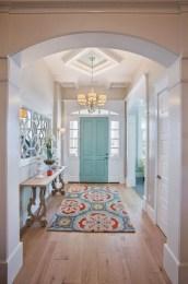 45+ Amazing Interior Design Ideas With Farmhouse Style (35)