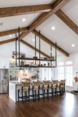 45+ Amazing Interior Design Ideas With Farmhouse Style (6)