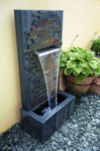 46+ Beauty Outdoor Water Fountains Ideas Best For Garden Landscaping (3)