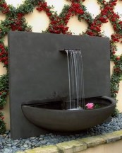 46+ Beauty Outdoor Water Fountains Ideas Best For Garden Landscaping (4)